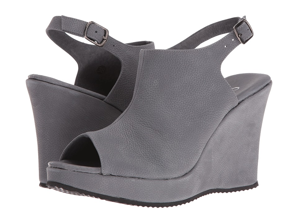 Cordani - Wellesley (Smoke) Women's Wedge Shoes