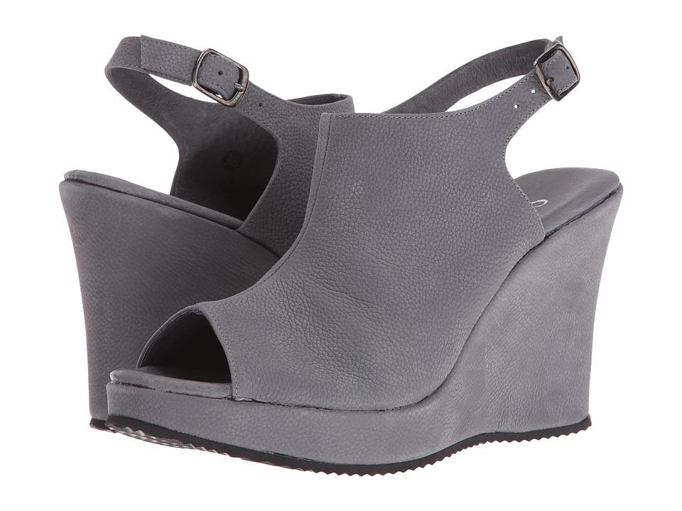 Cordani - Wellesley (Smoke) Women's Wedge Shoes