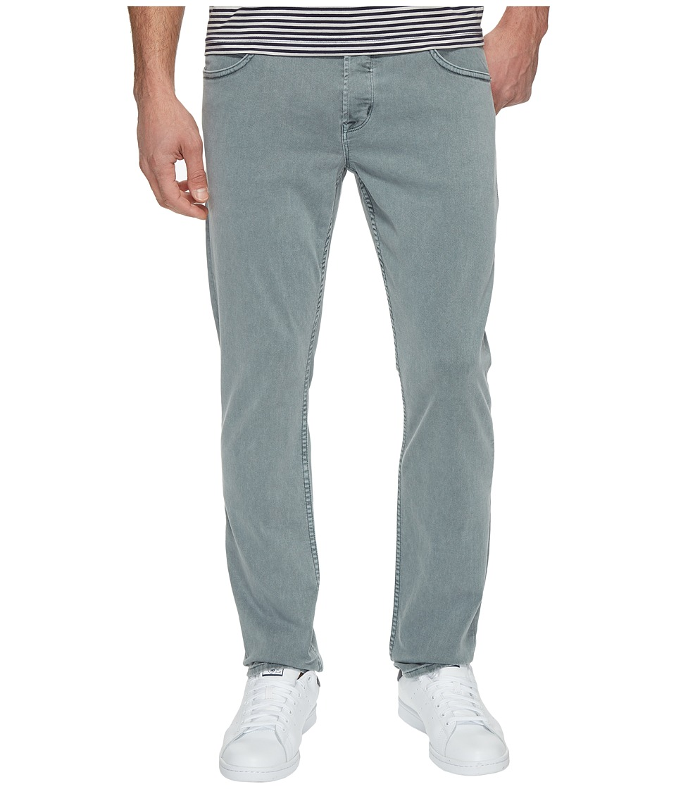 Hudson - Blake Slim Straight in Vapor Grey (Vapor Grey) Men's Jeans