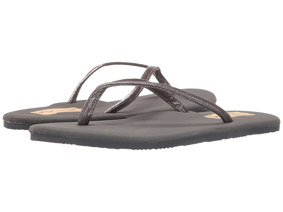 Flojos - Scarlett (Pewter) Women's Sandals