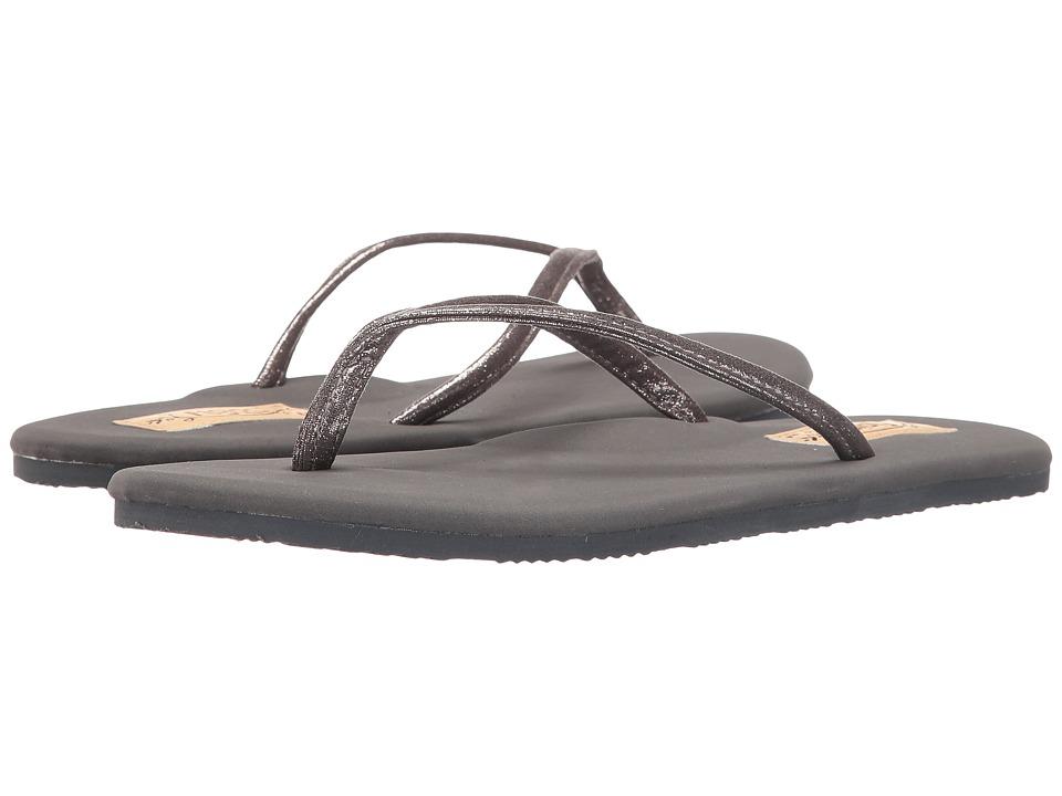 Flojos - Scarlett (Pewter) Women's Sandals