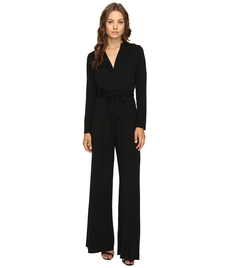 Rachel Pally - Lizzee Jumpsuit (Black) Women's Jumpsuit & Rompers One Piece