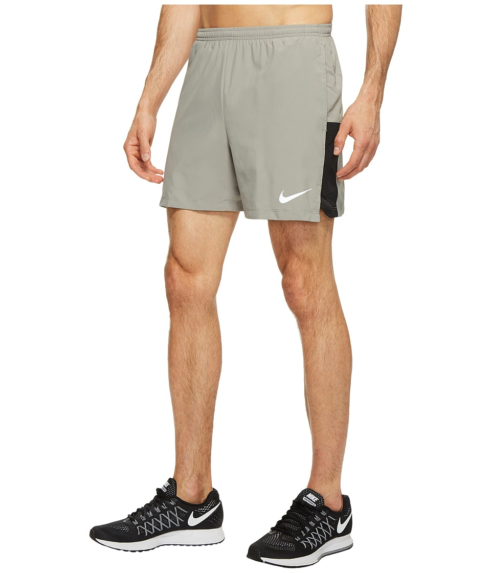 Nike - Flex 5'' Running Short (Dust/True Berry) Men's Shorts