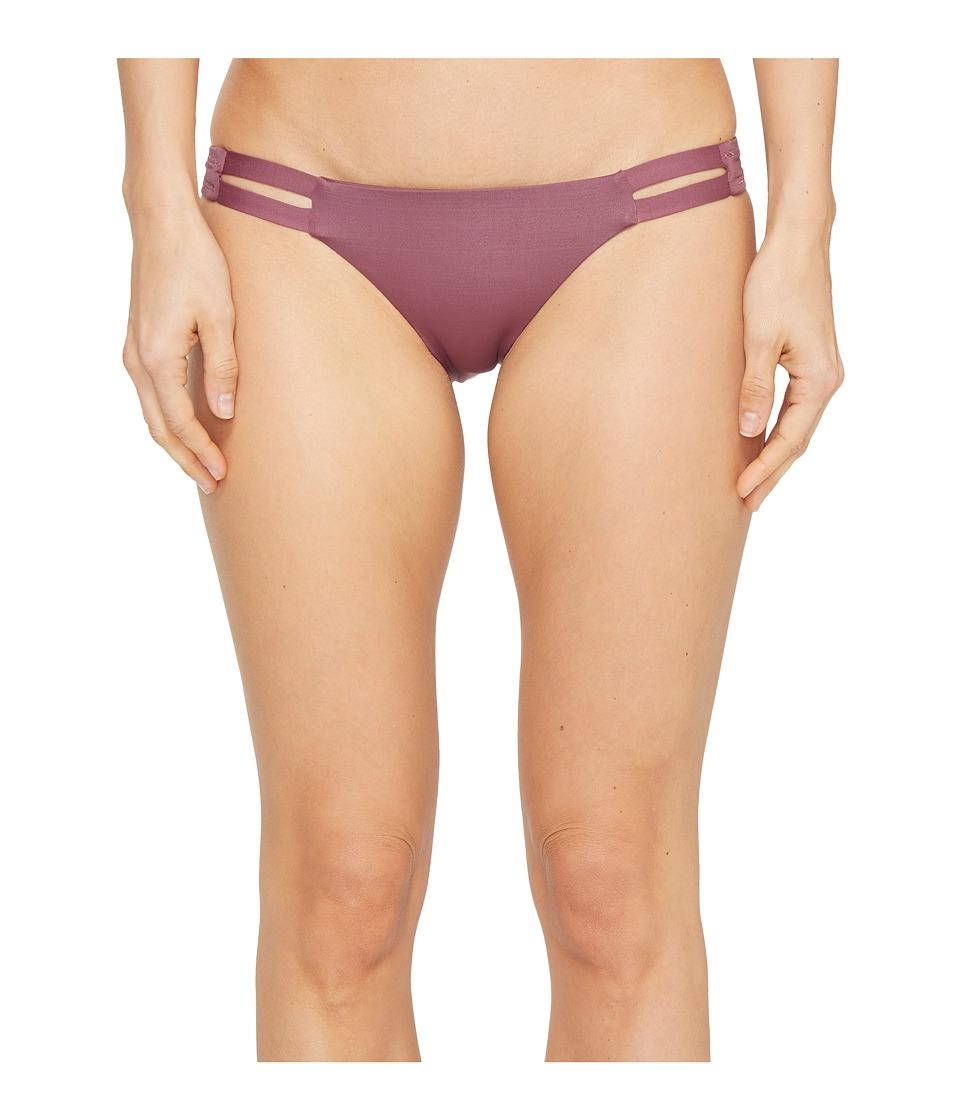 Vitamin A Swimwear - Neutra Hipster (Tea Rose Ecolux) Women's Swimwear