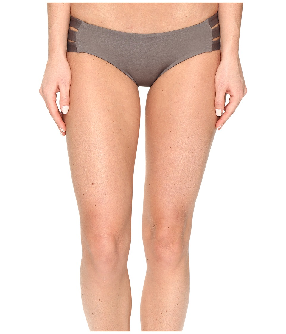 Vitamin A Swimwear - Emelia Triple Strap Bottom (Mineral Ecolux) Women's Swimwear