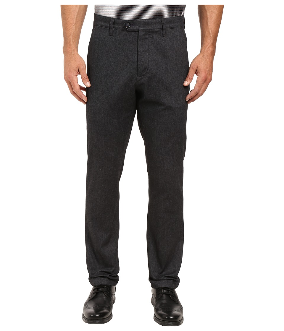 Ted Baker - Frshman (Charcoal) Men's Casual Pants