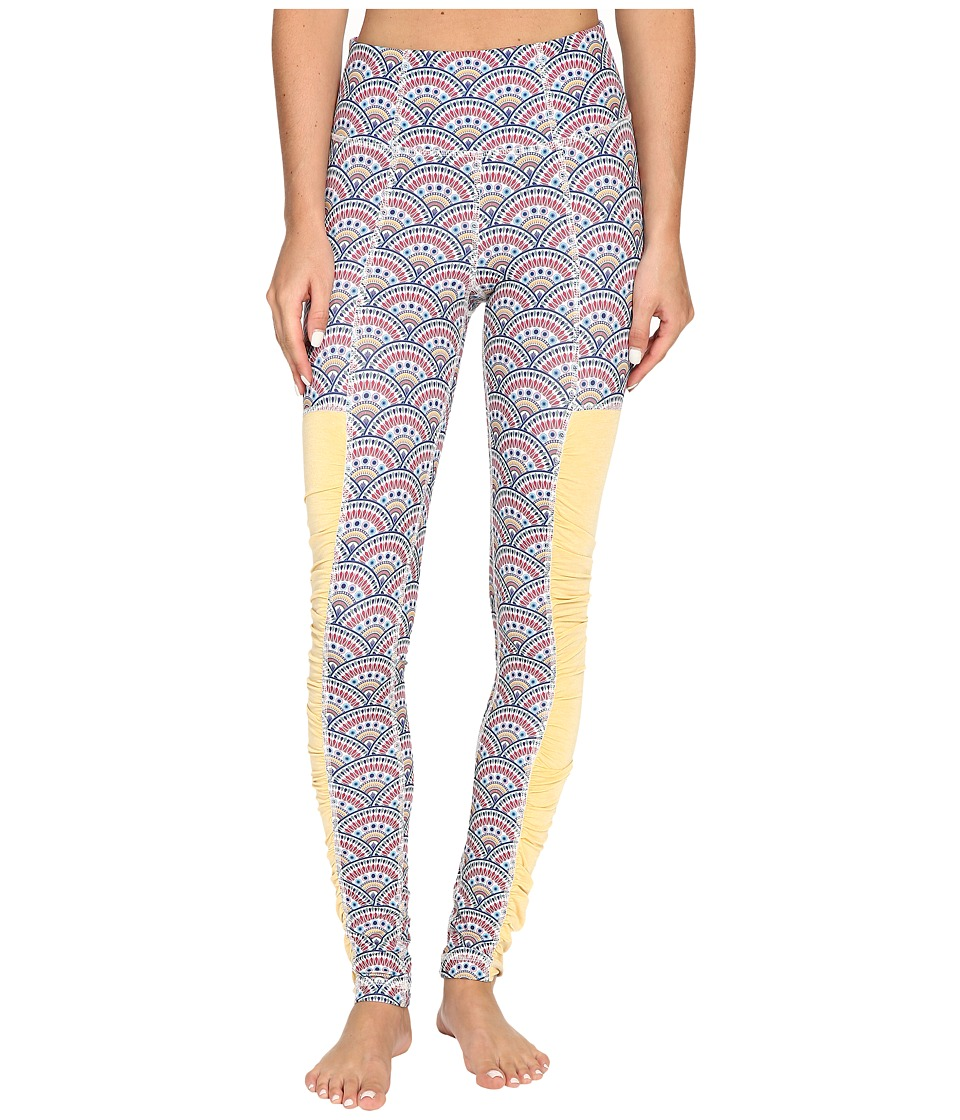 Tonic - Poise Leggings (Mandala) Women's Casual Pants