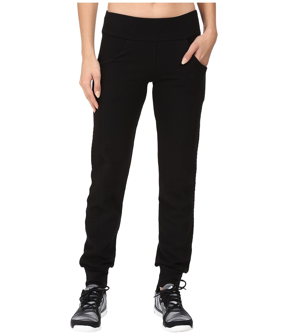 Tonic - Nikita Pants (Black) Women's Clothing