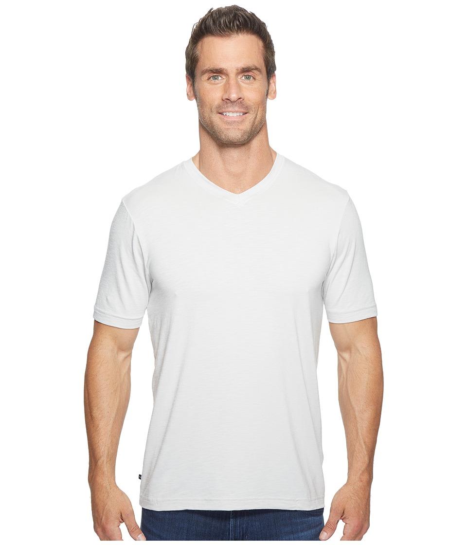 TravisMathew - Trumbull T-Shirt (Lunar Rock) Men's T Shirt