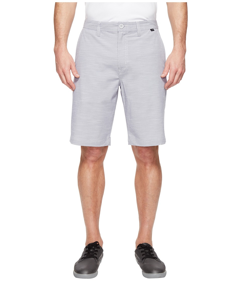 TravisMathew - St George Shorts (Micro Chip) Men's Shorts