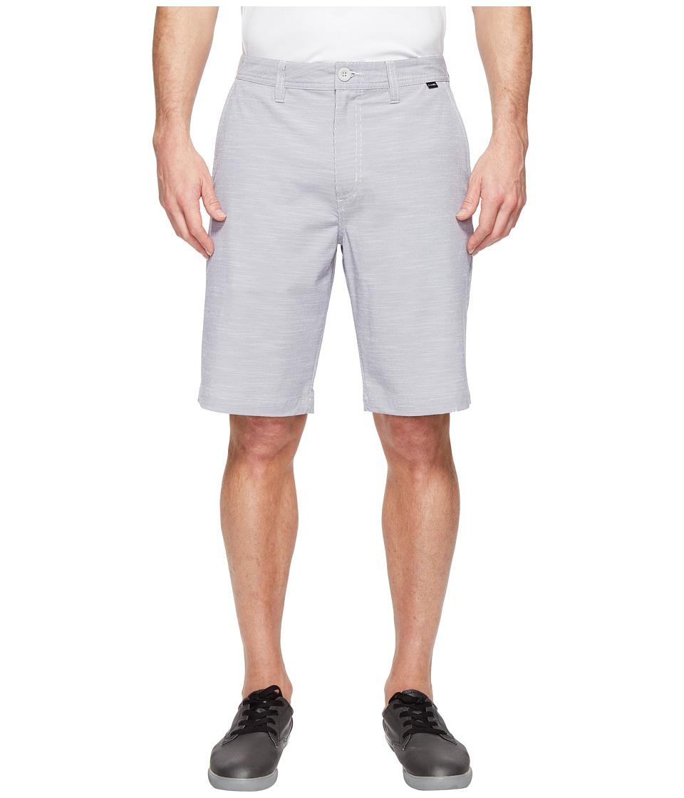 TravisMathew - St George Shorts (Micro Chip) Men's Shorts