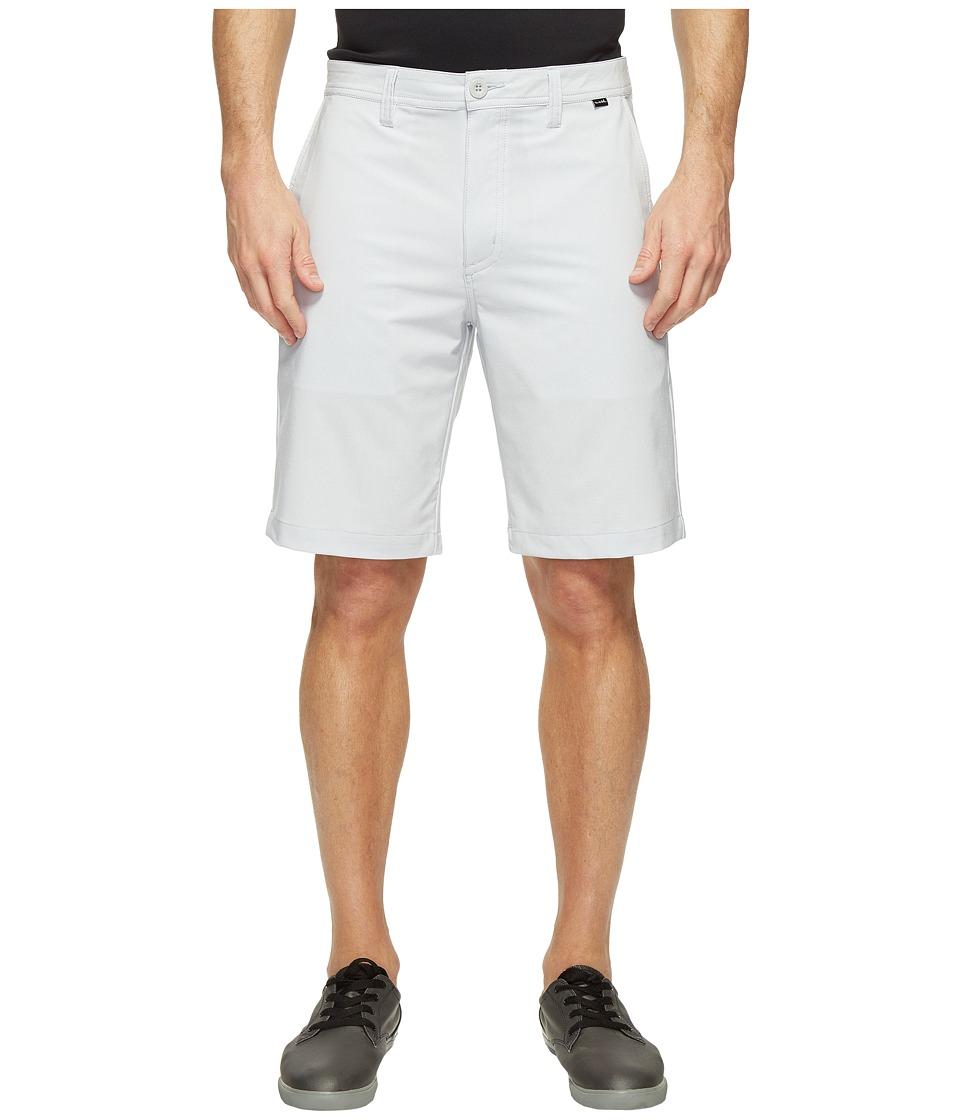 TravisMathew - Gilley Shorts (Micro Chip) Men's Shorts