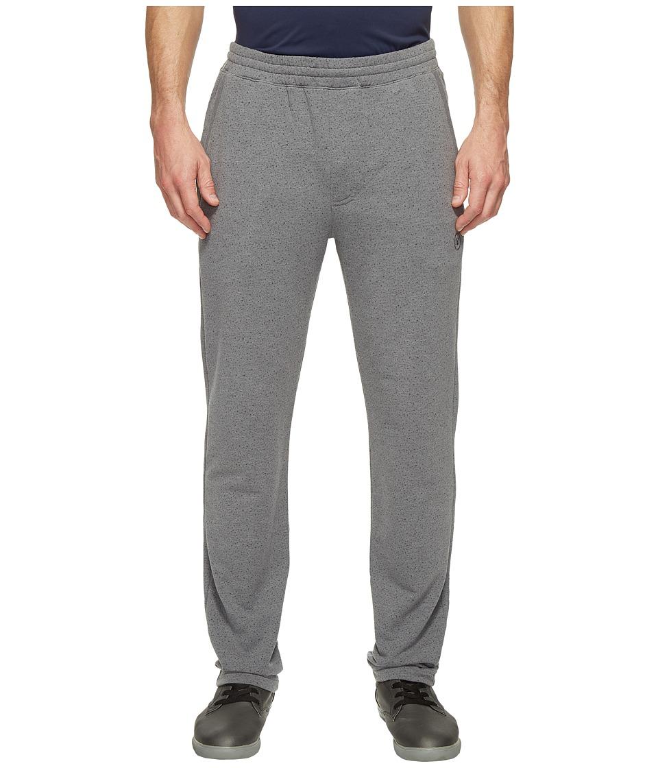 TravisMathew - Halpine Pants (Heather Quiet Shade) Men's Casual Pants