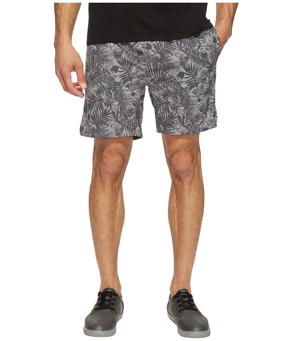 TravisMathew - Bernstein Shorts (Magnet) Men's Shorts