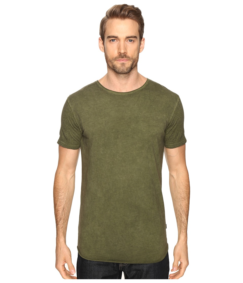 nANA jUDY - The Cell (Acid Khaki) Men's T Shirt