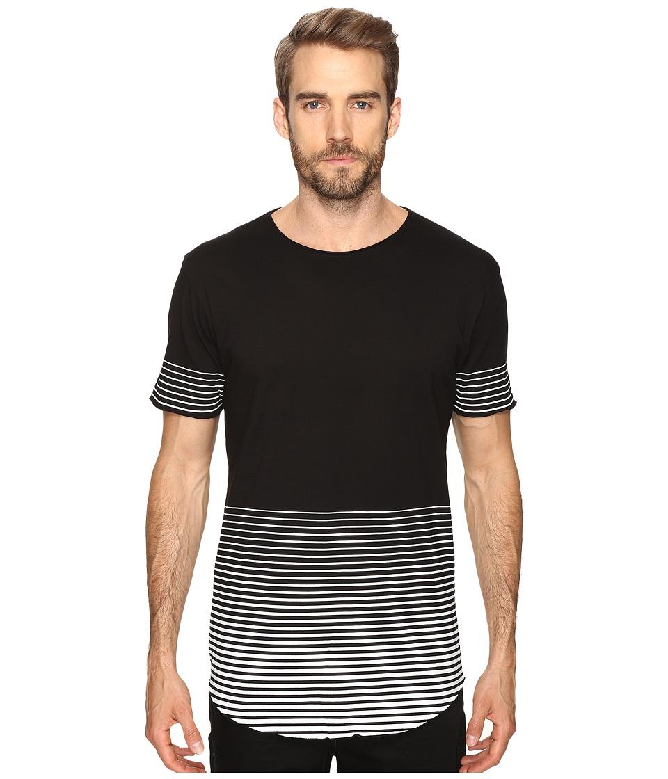 nANA jUDY - The Wildcat (Black) Men's T Shirt