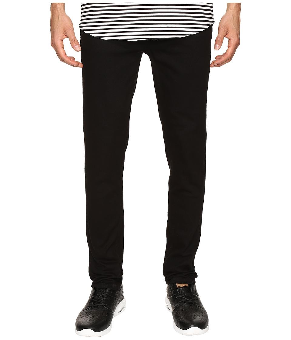 nANA jUDY - The Signature Jeans in Classic Black (Classic Black) Men's Jeans