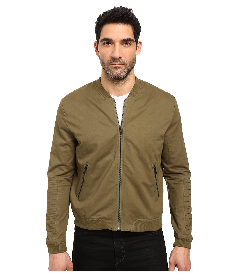 nANA jUDY - The Pilot (Khaki) Men's Jacket