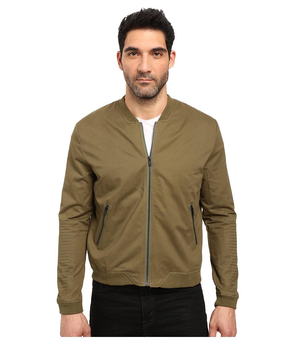 nANA jUDY - The Pilot (Khaki) Men's Jacket