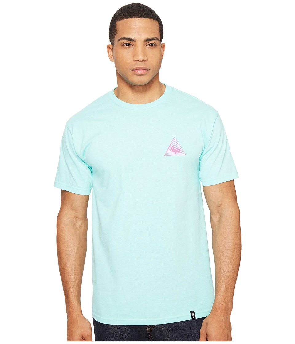 HUF - Dimensions Tee (Celadon) Men's T Shirt