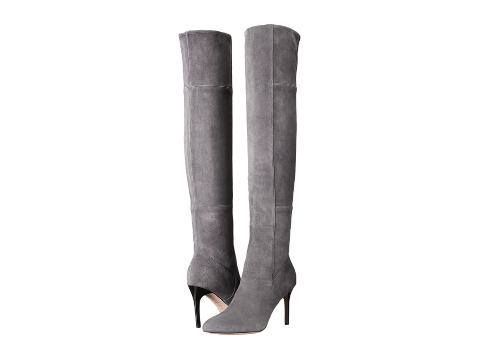 Cole Haan - Marina Over The Knee Boot (Stormcloud) Women's Dress Boots