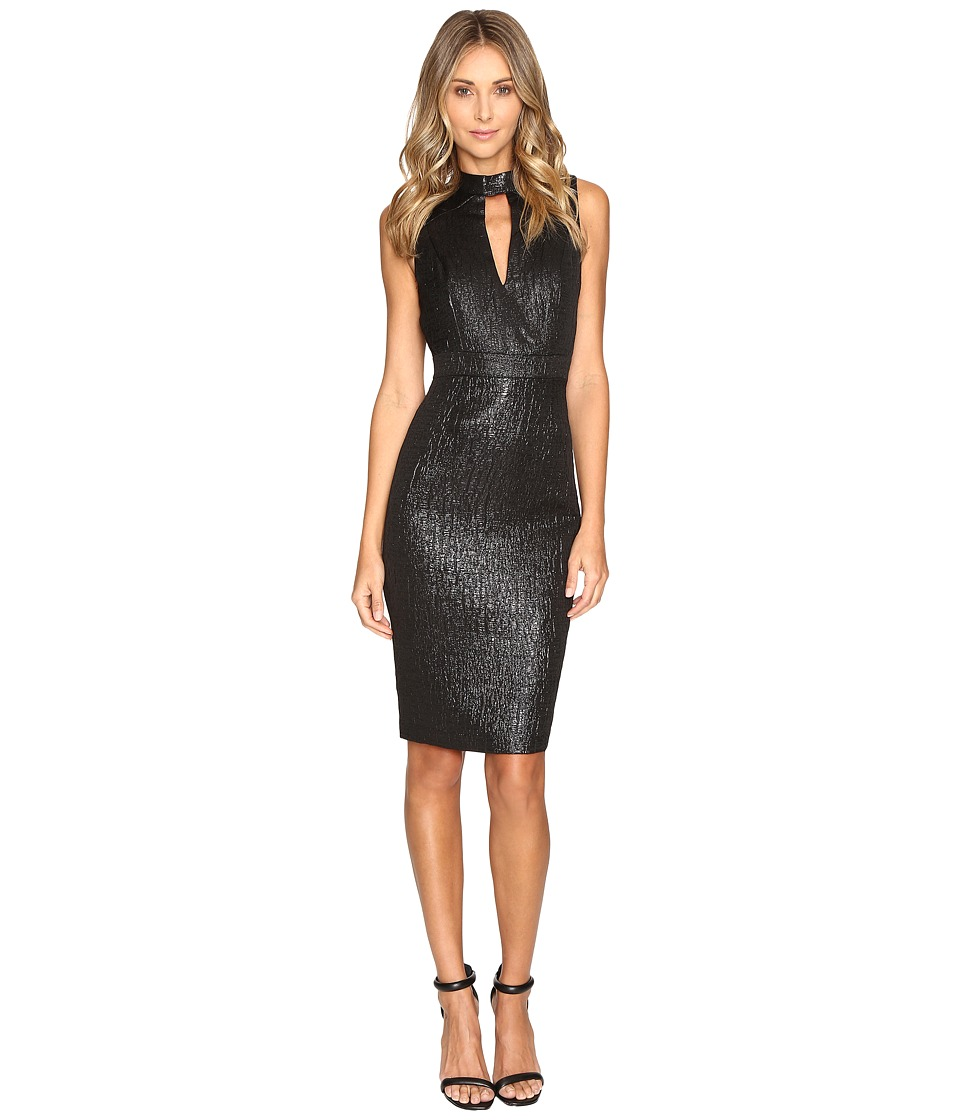 Susana Monaco Arielle Dress (Black) Women