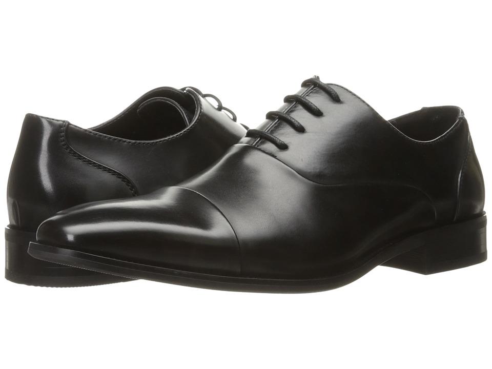 Kenneth Cole Unlisted - Stun-Ner (Black) Men's Shoes