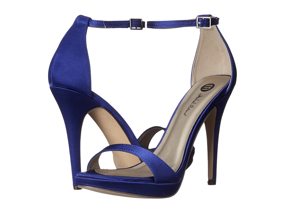 Michael Antonio - Lovina (Navy) High Heels