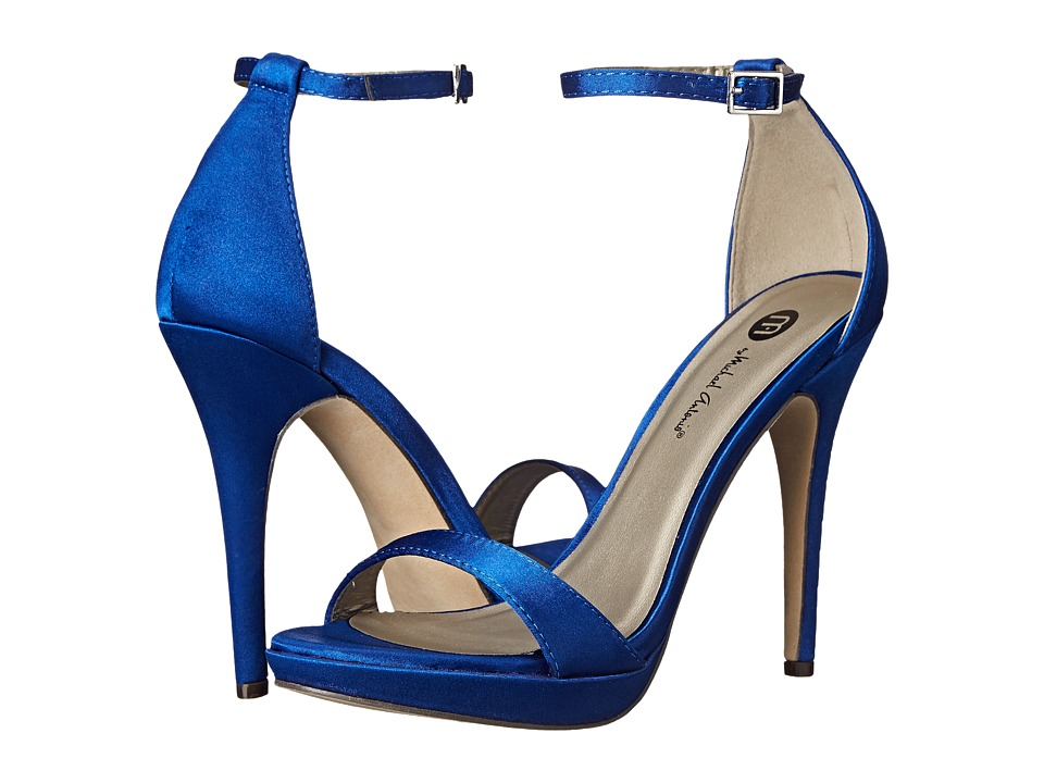 Michael Antonio - Lovina (Cobalt) High Heels