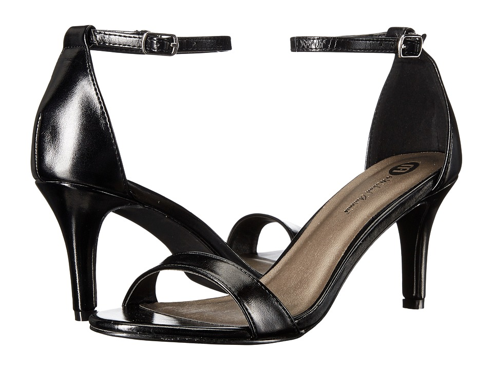 Michael Antonio - Ramos Metallic (Black) Women's Shoes