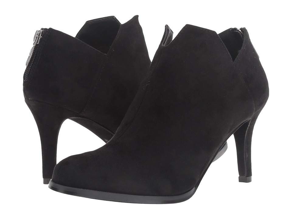 Michael Antonio - Franklin (Black) Women's Shoes