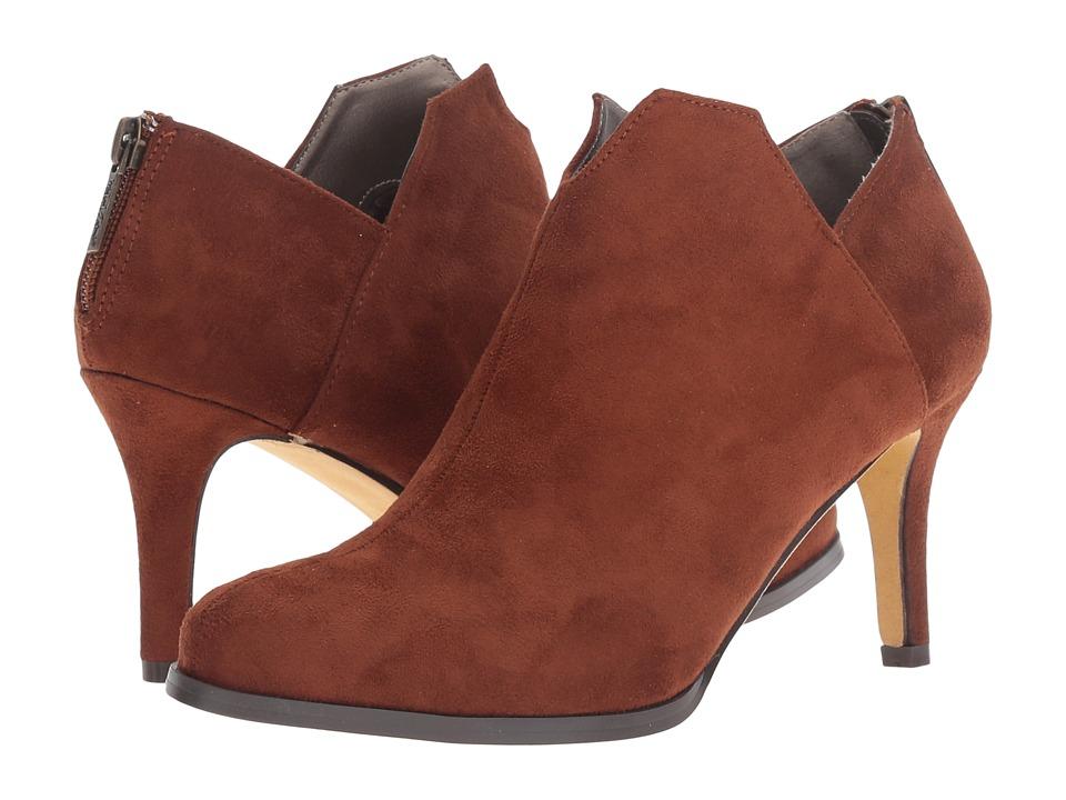 Michael Antonio - Franklin (Cognac) Women's Shoes