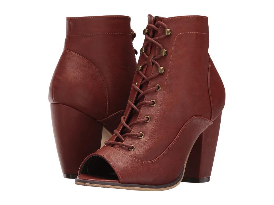 Michael Antonio - Mike (Cognac) Women's Shoes