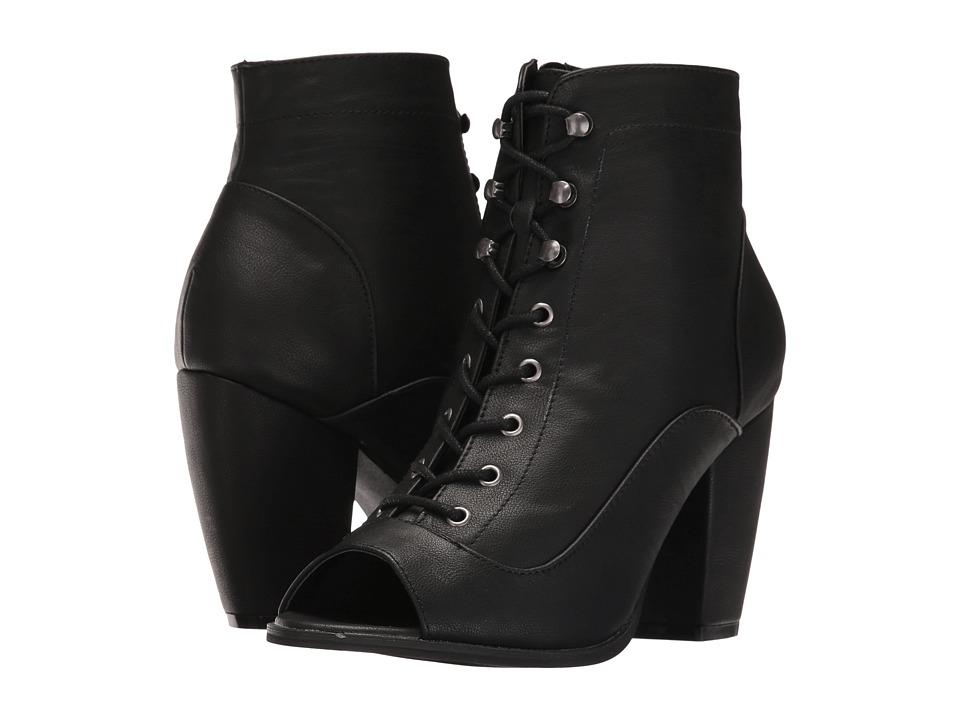 Michael Antonio - Mike (Black) Women's Shoes