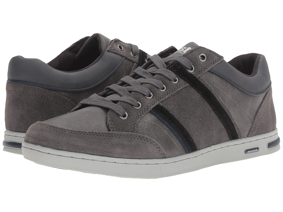 Kenneth Cole Unlisted - Time Flew (Grey Combo) Men's Shoes