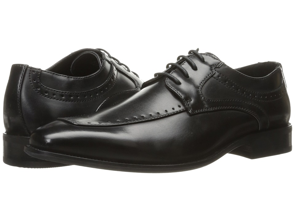 Kenneth Cole Unlisted - Stun-Ned (Black) Men's Shoes