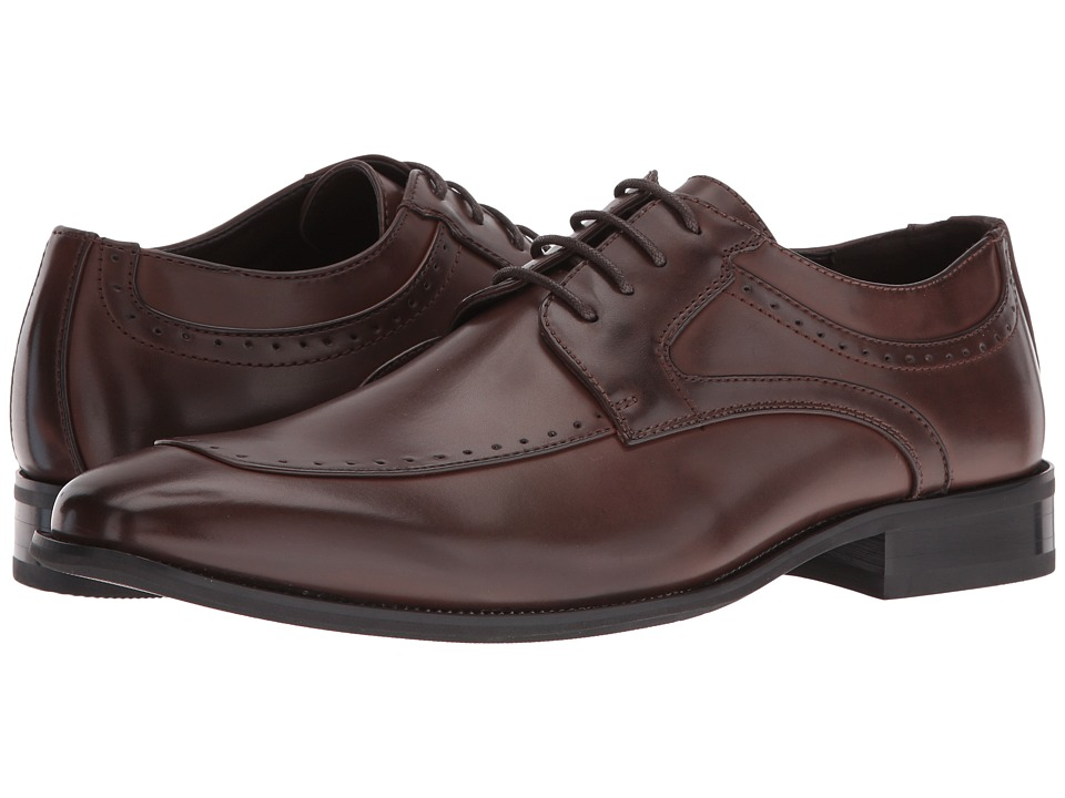 Kenneth Cole Unlisted - Stun-Ned (Brown) Men's Shoes