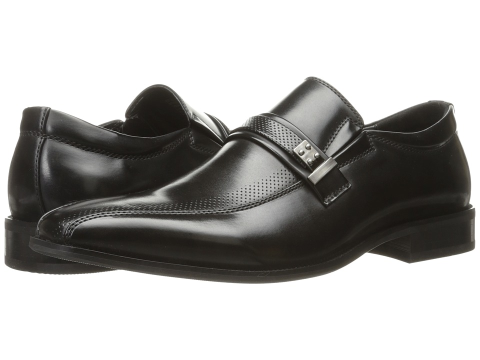 Kenneth Cole Unlisted - Stun-Ning View (Black) Men's Shoes