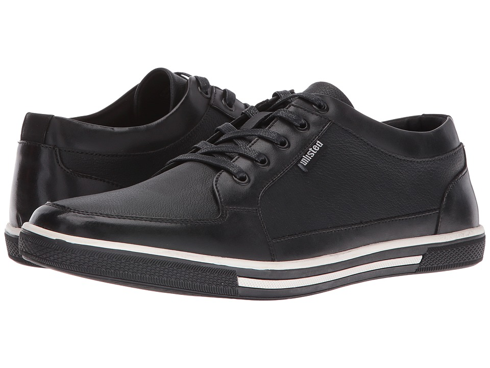 Kenneth Cole Unlisted Crown Prince (Black) Men