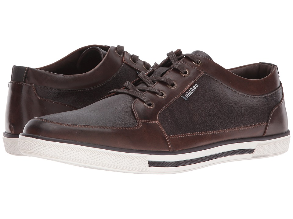 Kenneth Cole Unlisted - Crown Prince (Brown) Men's Shoes