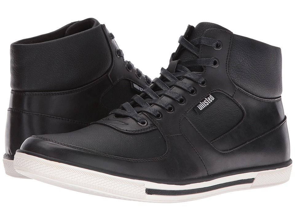 Kenneth Cole Unlisted - Crown It (Black) Men's Shoes