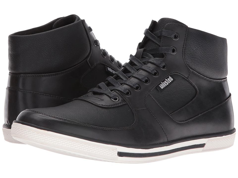 Kenneth Cole Unlisted - Crown It (Black) Men's Shoes