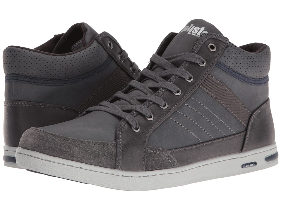 Kenneth Cole Unlisted Flew The Coop (Grey Combo) Men