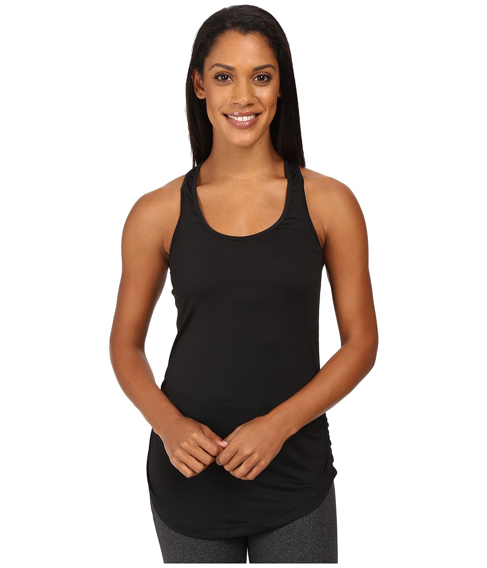 New Balance - The Perfect Tank Top (Black) Women's Sleeveless