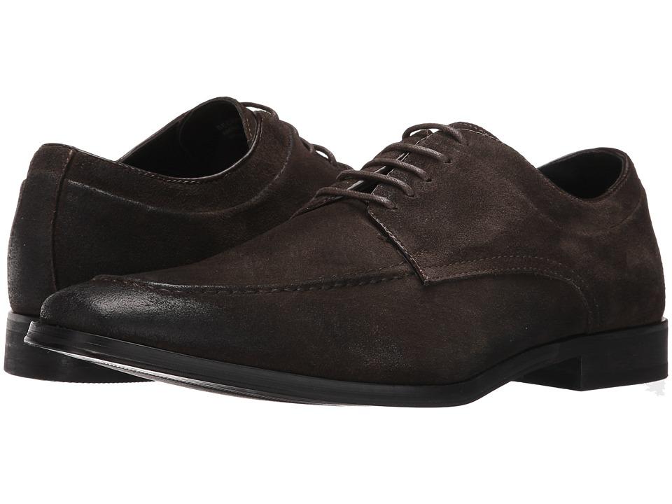 Kenneth Cole Unlisted - Secret Stash SU (Taupe) Men's Shoes