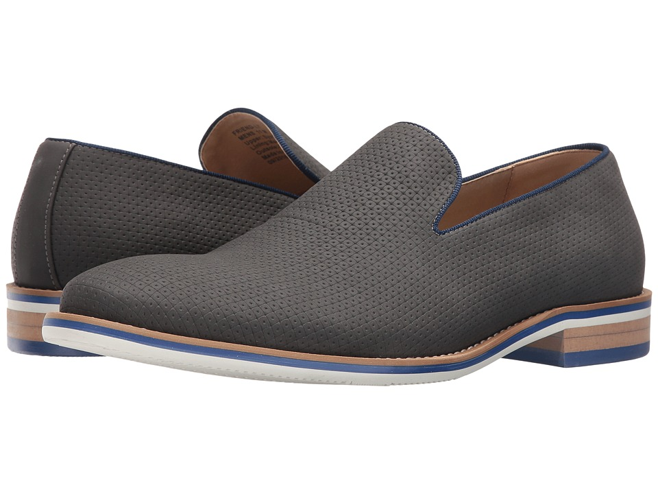 Kenneth Cole Unlisted - Friend-LY (Dark Grey) Men's Shoes
