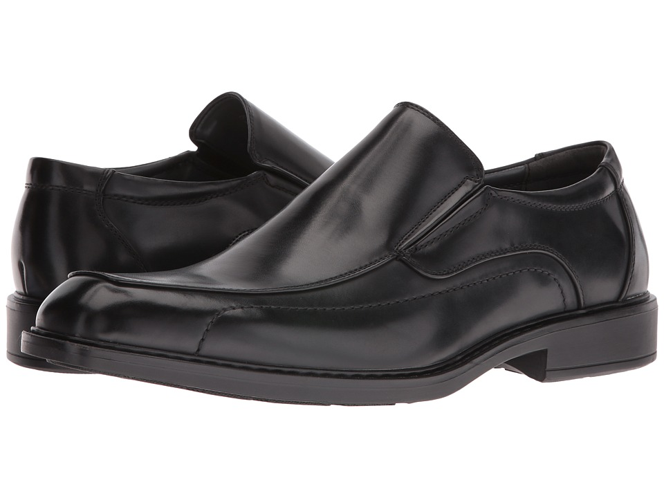 Kenneth Cole Unlisted - On A Mission (Black) Men's Shoes