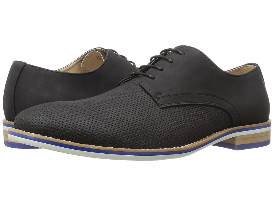 Kenneth Cole Unlisted - Best Friend (Black) Men's Shoes