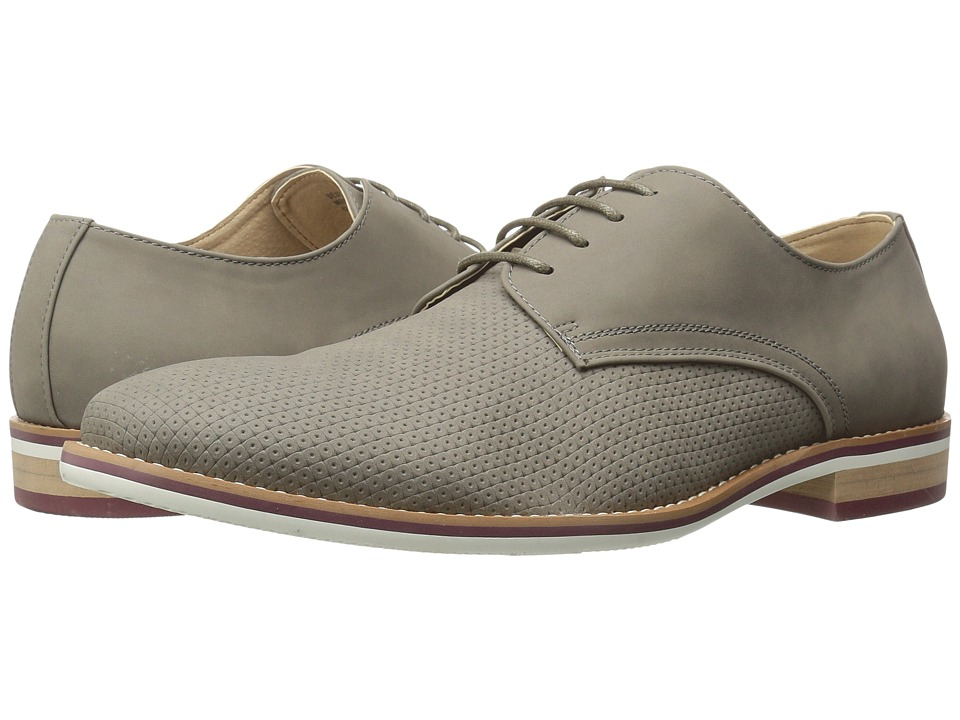 Kenneth Cole Unlisted - Best Friend (Taupe) Men's Shoes