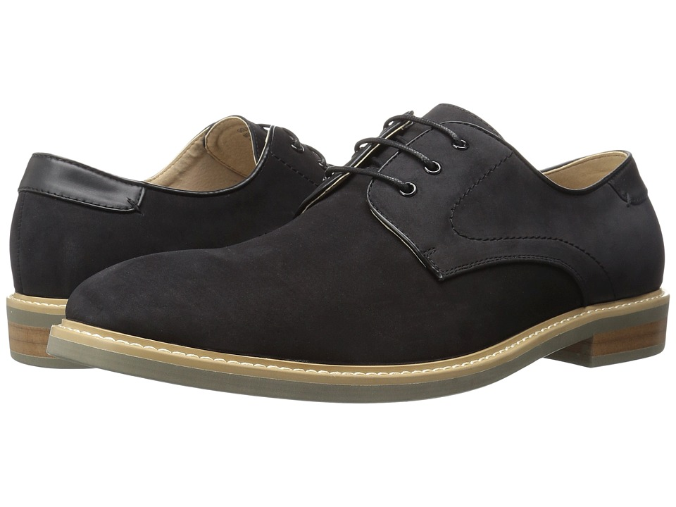 Kenneth Cole Unlisted - Gold-N Throne (Black) Men's Shoes